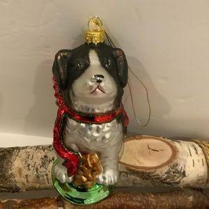 Other - Burmese Mountain Dog Ornament.